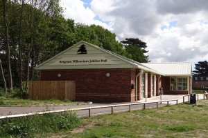 Kesgrave Hall NO 45
